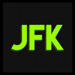 JFK Juan Jeje avatar