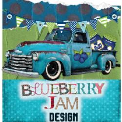 Blueberry Jam Design Avatar