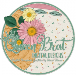 QueenBrat Digital Designs Avatar