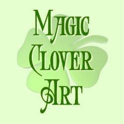 MagicCloverArt Avatar