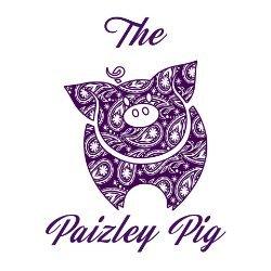 The Paizley Pig Avatar