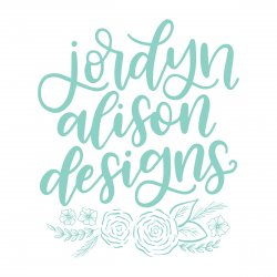 Jordyn Alison Designs avatar
