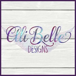 Ali Belle Designs avatar