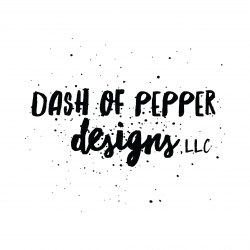 Dash of Pepper Designs LLC avatar