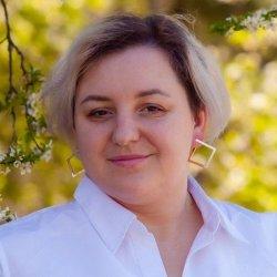 Oksana Shufrych Avatar