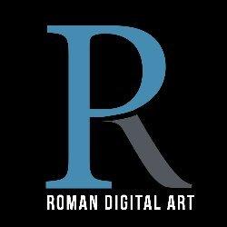 RomanDigitalArt Avatar
