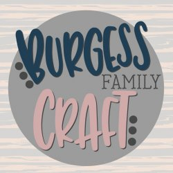 Burgess Family Craft avatar
