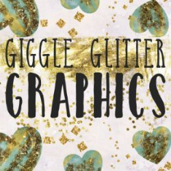 Giggle Glitter Graphics Avatar