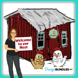 Haggard Hen Designs avatar