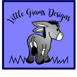 Little Grams Designs avatar