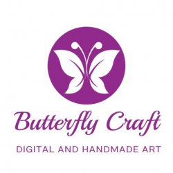 Butterfly Craft avatar