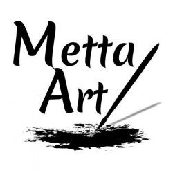 Metta Art UK avatar