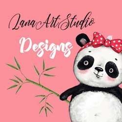 LanaArtStudioDesigns avatar