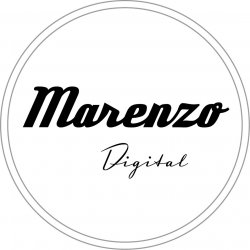 Marenzo Digital avatar