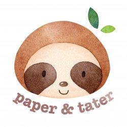PaperAndTater Avatar