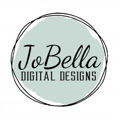 JoBella Digital Designs Avatar