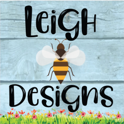 LeighBee Designs avatar