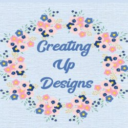 Creating Up Designs avatar