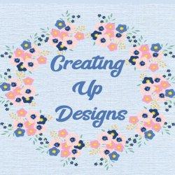 Creating Up Designs avatar