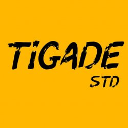 Tigade Std avatar