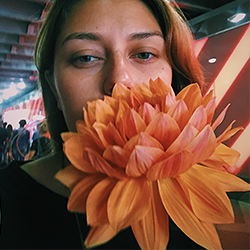 Alejandra  avatar