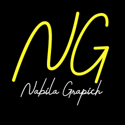 Nabila Graphic Avatar