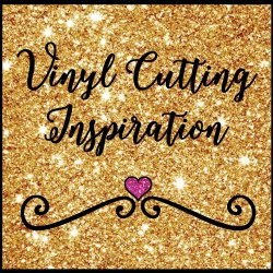 Vinyl Cutting Inspiration avatar