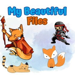 MyBeautifulFiles Avatar