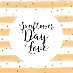 Sunflower Day Love avatar