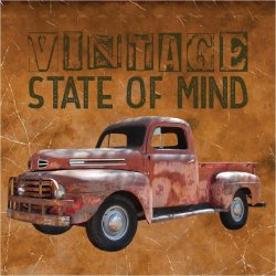 Vintage State Of Mind Avatar