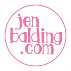 JenBalding.com avatar