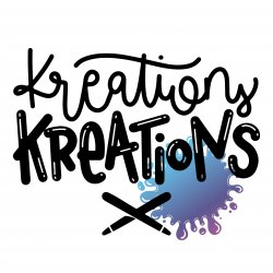 KreationsKreations Avatar