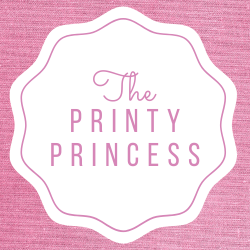 Printy Princess avatar