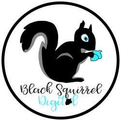 Black Squirrel Digital avatar