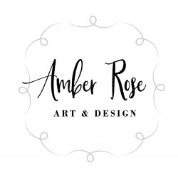 Amber Rose Art and Design avatar