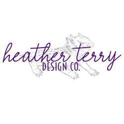 Heather Terry Design Co avatar