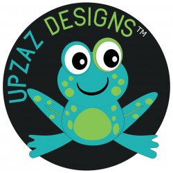 Upzaz Designs avatar