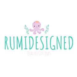 Rumi Designed avatar