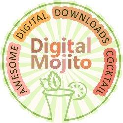 Digital Mojito Avatar