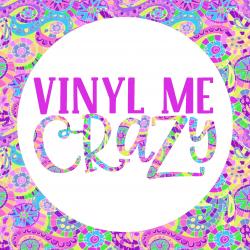Vinyl Me Crazy Avatar