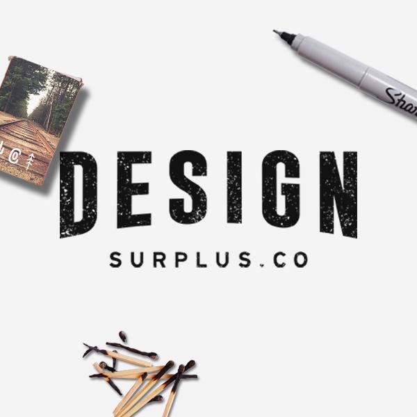 Design Surplus avatar