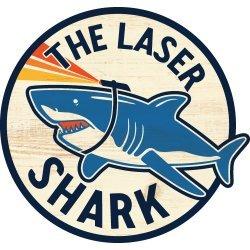 The Laser Shark avatar
