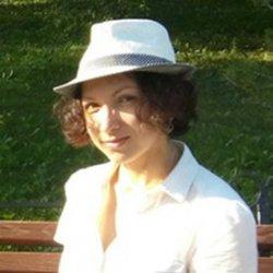 Elena Efremova avatar
