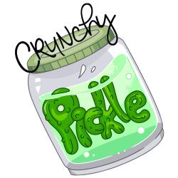 Crunchy Pickle avatar
