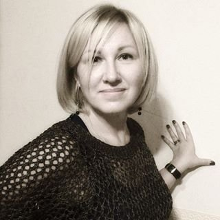 Olga Dubrovina Avatar
