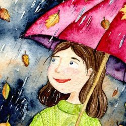 Watercolor Nastasia Art avatar
