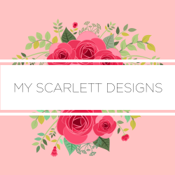 My Scarlett Designs avatar