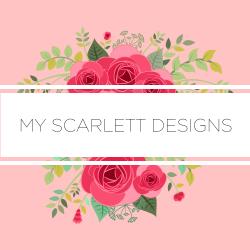 My Scarlett Designs avatar