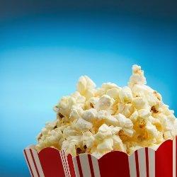 Popcorn avatar