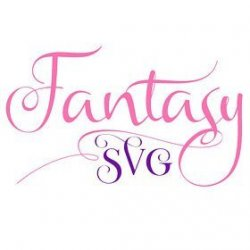 Fantasy SVG Avatar